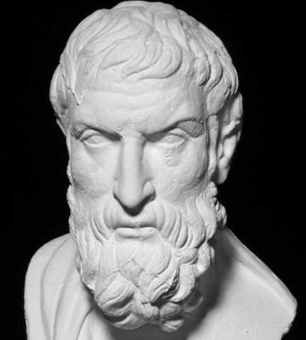Herkesin Unuttuğu Filozof Epiktetos