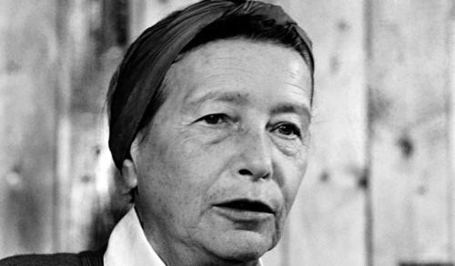 Simone de Beauvoir'in Eserleri