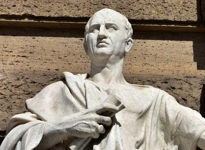 Marcus Tillius Cicero: Eski Çağın Meşhur Hatibi