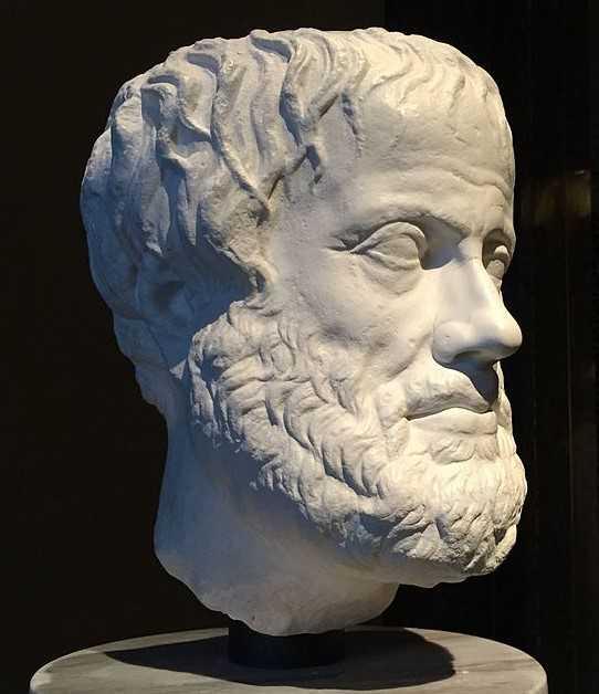 Aristoteles'in gizlediği sırlar