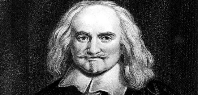 Thomas Hobbes tarihin en kötümser filozofuydu