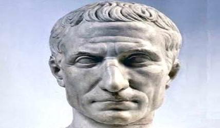 Jül Sezar'ın Roma tarihindeki önemi