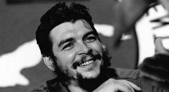 Che Guevara Amerikalıları gerçekten çok korkutmuştu