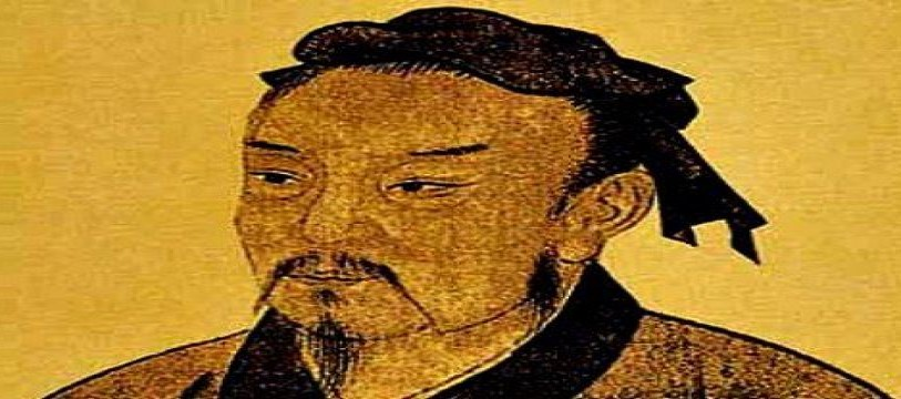 Suz Tzu'nun Savaş Sanatı kitabı