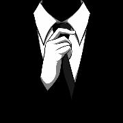 BlackSuited