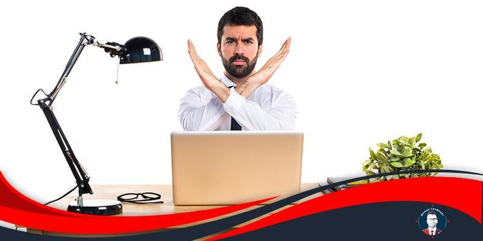 5 اشتباه مدیران در مدیریت کسب و کارها