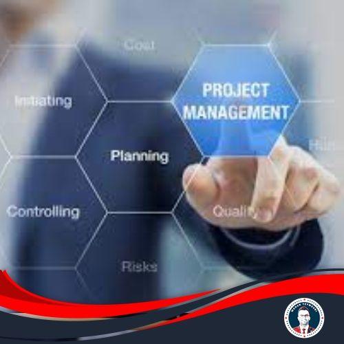 مراحل مدیریت پروژه
