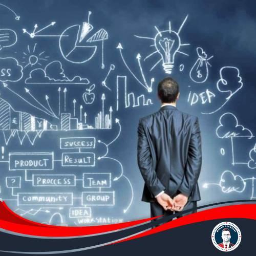 چگونه کسب و کار خود را راه بیاندازیم؟