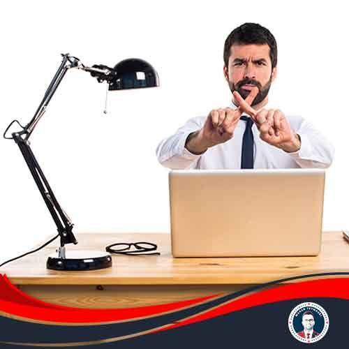 اشتباه مدیران در مدیریت کسب و کارها