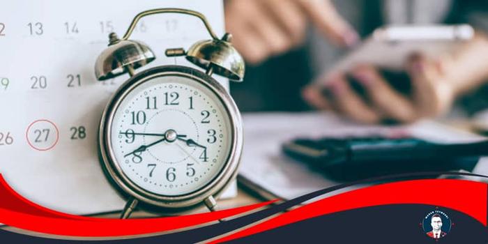 آموزش مدیریت زمان در مدیریت پروژه