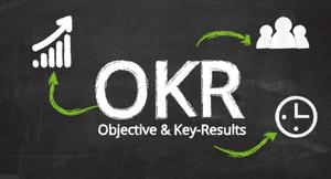 """چابکی سازمانی با استفاده از چارچوب """"اهداف و نتایج کلیدی"""" یا OKR"""