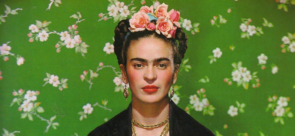 فریدا کارلو، نامدارترین زن تاریخ هنر