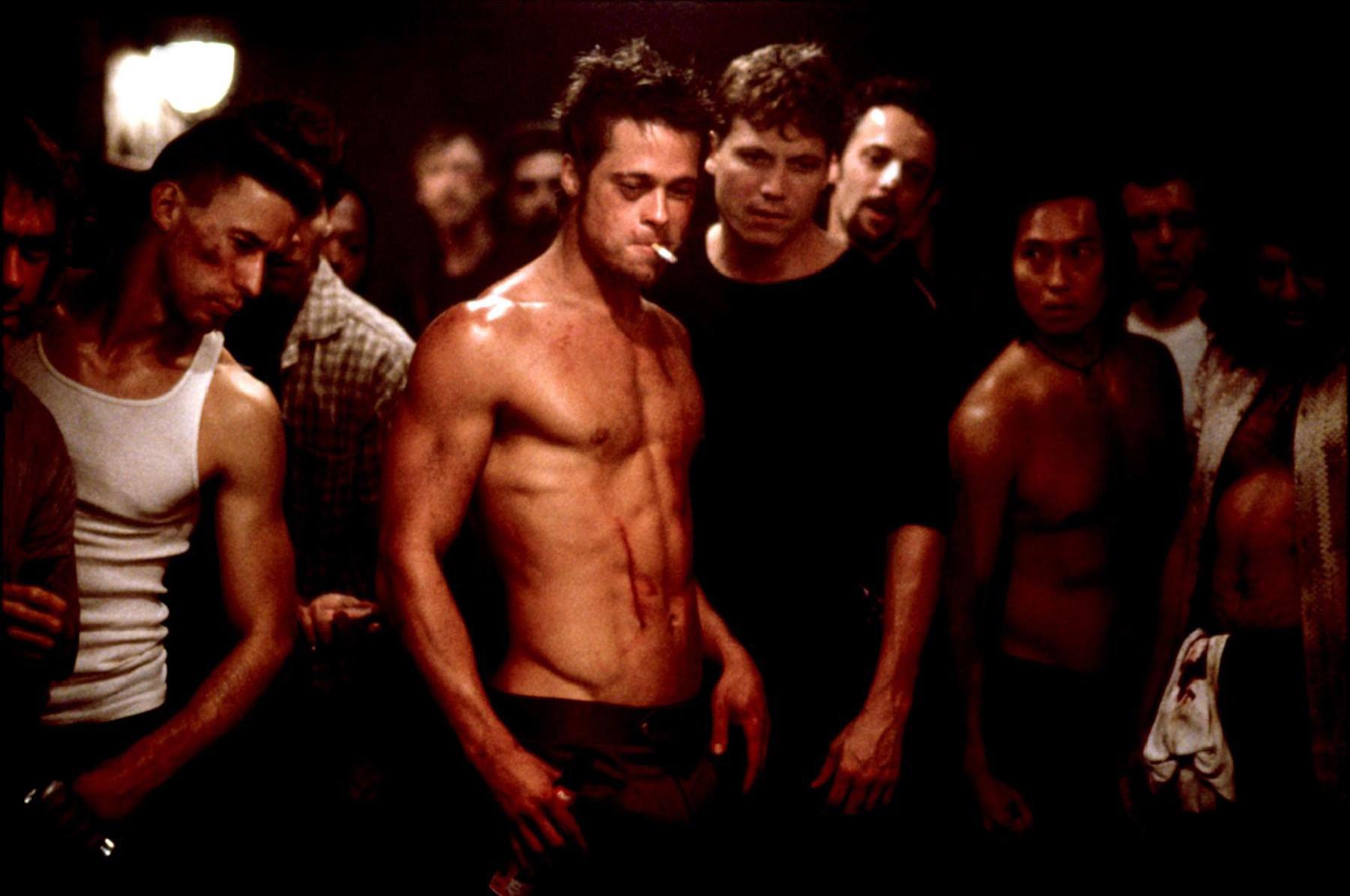 بهترین دیالوگ های فیلم باشگاه مشت زنی Fight Club