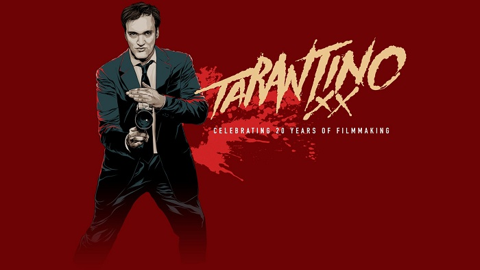 هنرمند بزرگی به اسم کوئنتین تارانتینو