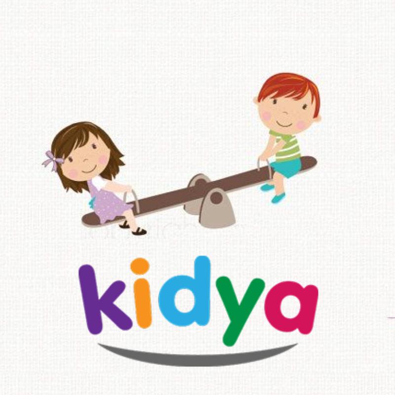 دنیای کودک کیدیا