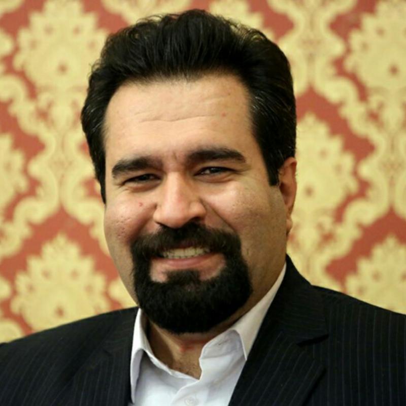 رضا احسانپور