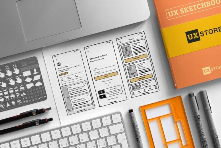 آموزش UX : مهارت هایی که نیاز دارید تا به طراح UX تبدیل شوید