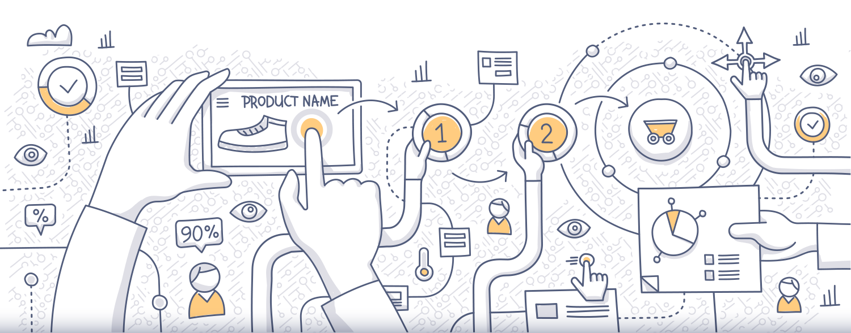 آموزش و آشنایی کامل با طراحی تجربه کاربری UX
