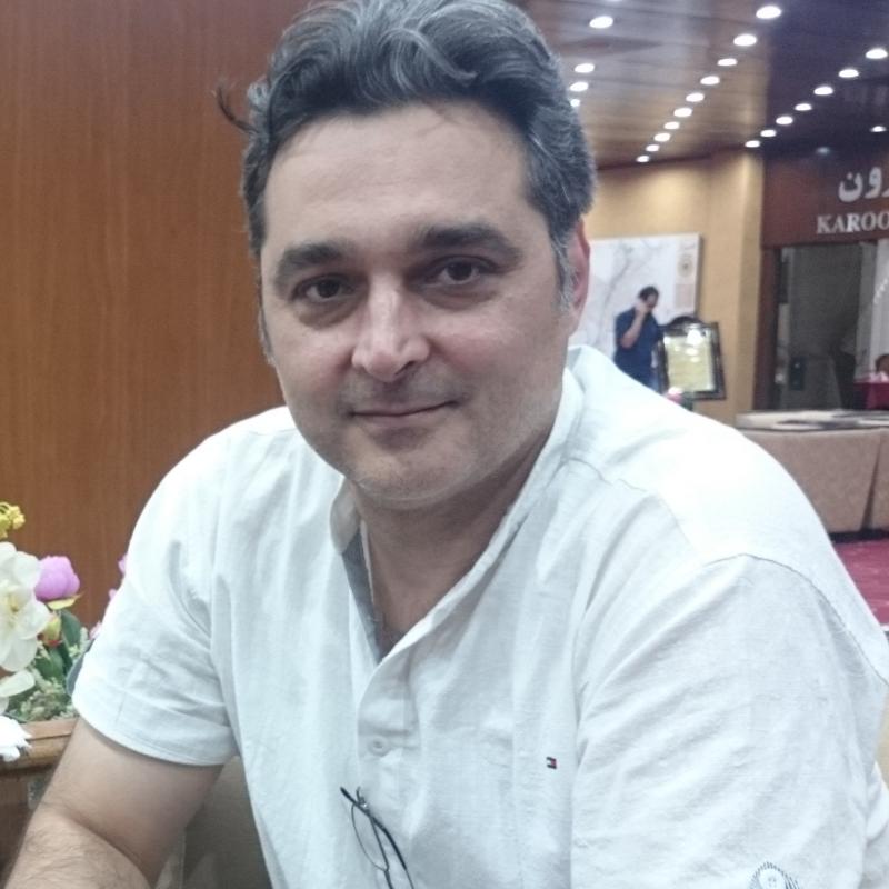 shahab tehranchi (شهاب طهرانچی)