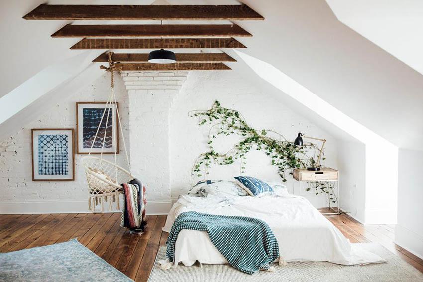 22ايده برای بھتر ساختن اتاق خواب(قسمت دوم)