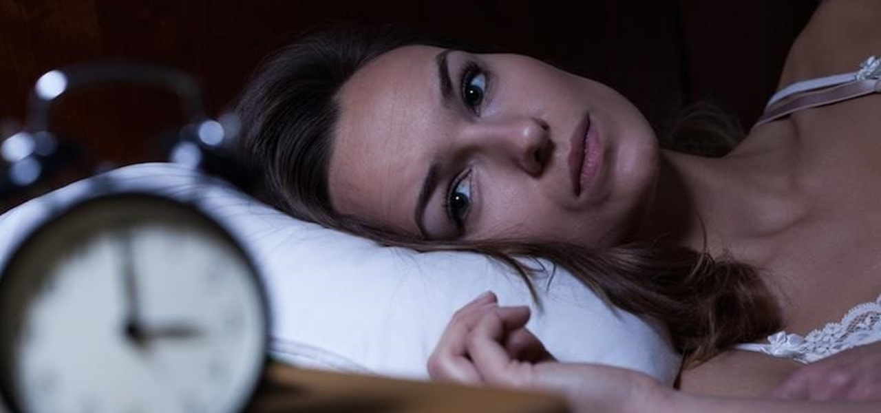 مدیتیشن برای خوابیدن