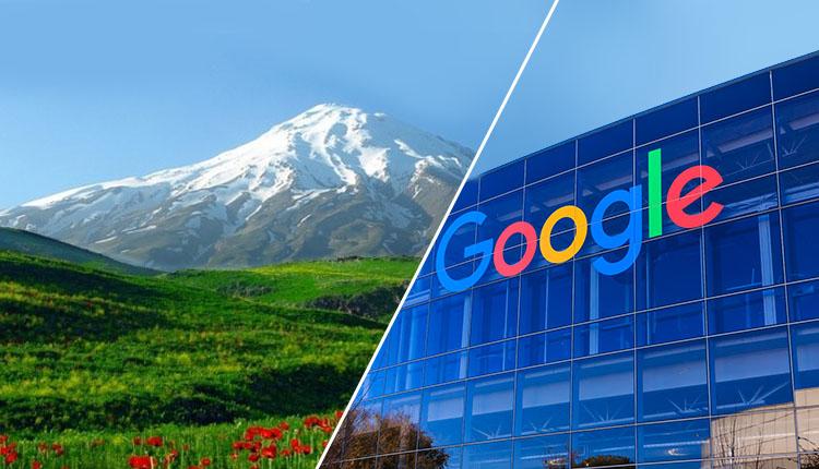 مدیران ایرانی که گوگل را متحول کردند