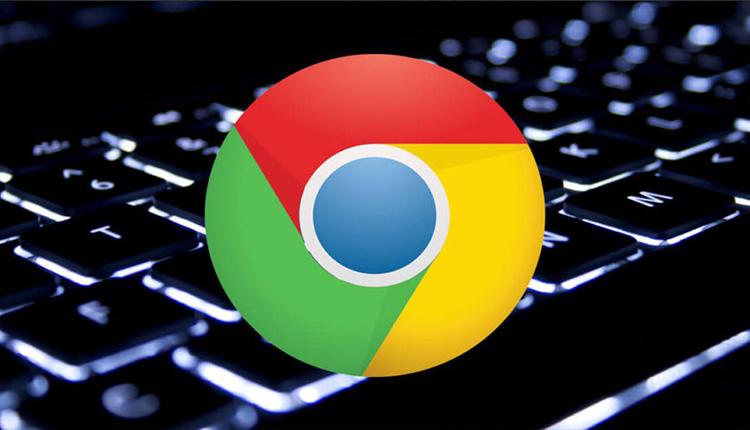 کابردیترین کلیدهای میانبر در گوگل کروم