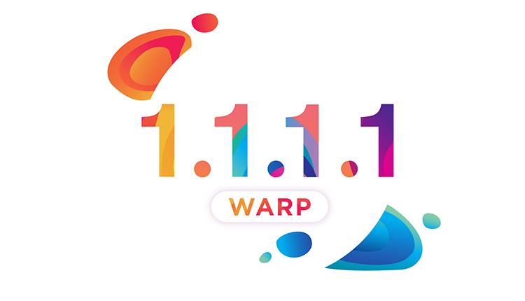تجربه اینترنتی سریع و امن با اپلیکیشن ۱.۱.۱.۱