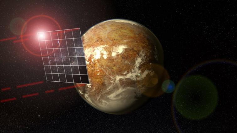 آیا مسافرت بین ستارهای واقعاً امکانپذیر است؟