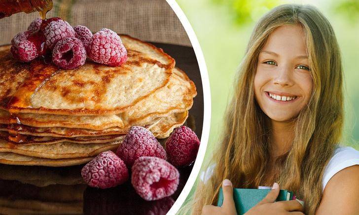بهترین رژیم غذایی برای هر سن کدام است؟