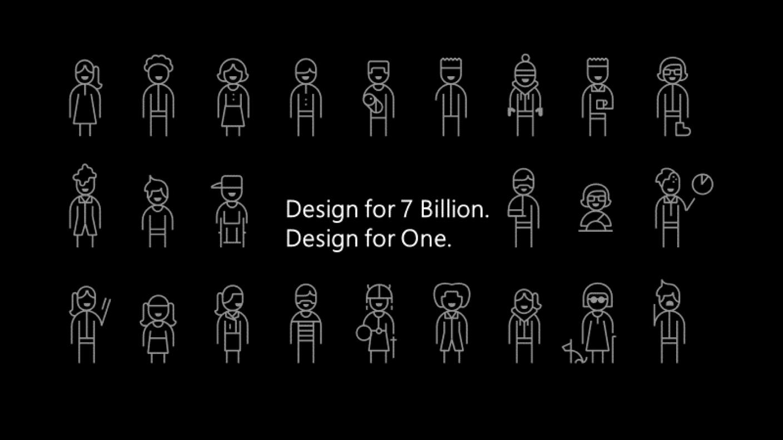 طراحی فراگیر(Inclusive Design) راهی ساده برای طراحی محصول