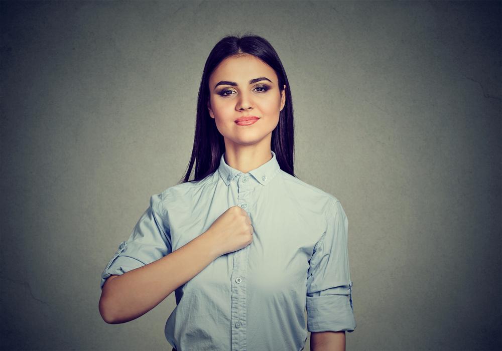 گام های افزایش اعتماد به نفس در خانم ها