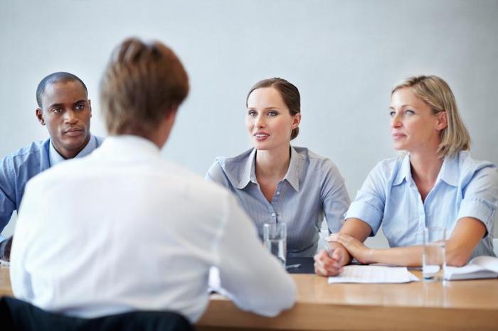 چطور برای مصاحبه کاری آماده شویم؟