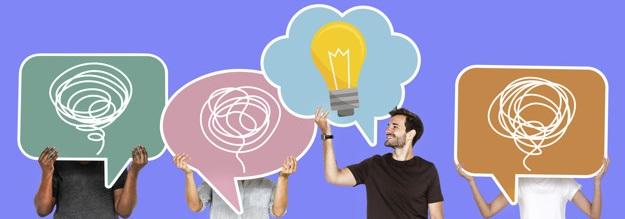 چگونه ایده پرداز شویم؟