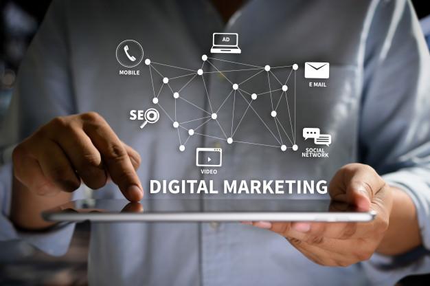 یک دیجیتال مارکتر به چه مهارتهایی نیاز دارد؟
