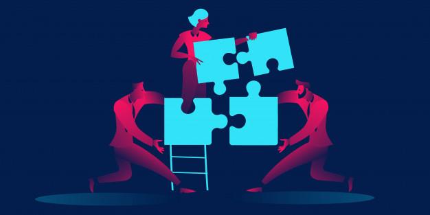 """11 مورد کلیدی؛ برقراری تعادل بین نقشهای """"همبنیانگذاران"""""""