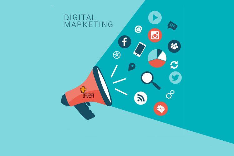 برگزاری دوره های تخصصی دیجیتال مارکتینگ