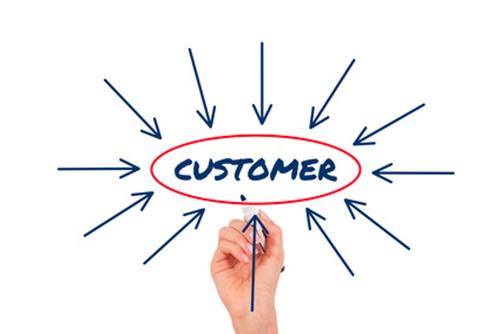 راهنمای مصاحبه با مشتریان سازمانی - گام اول