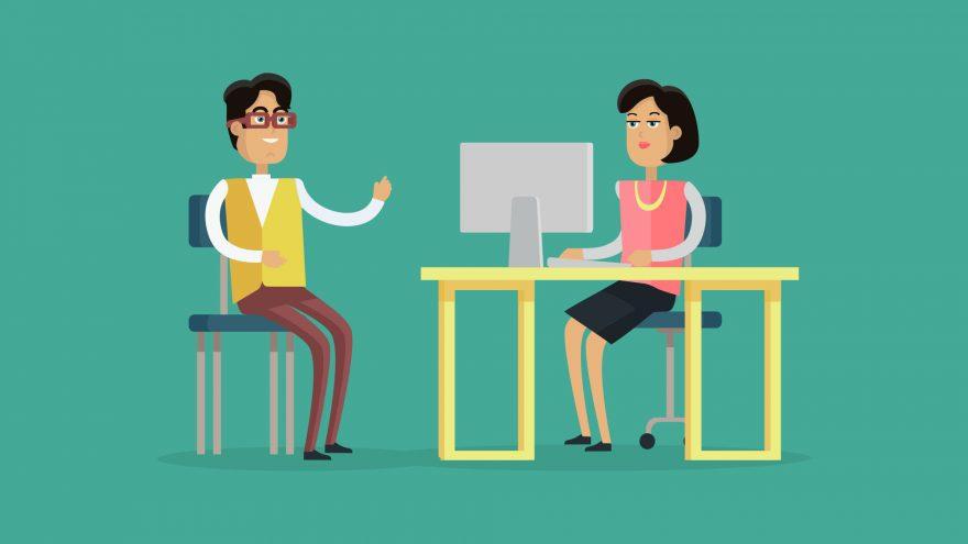 راهنمای مصاحبه با مشتریان سازمانی - گام صِفر