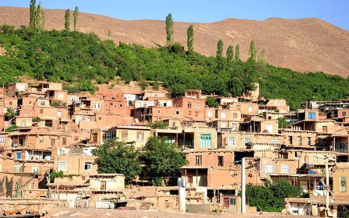 چالش های یک زندگی روستایی- قسمت ششم