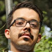 Mehrdad Ghasemkhani
