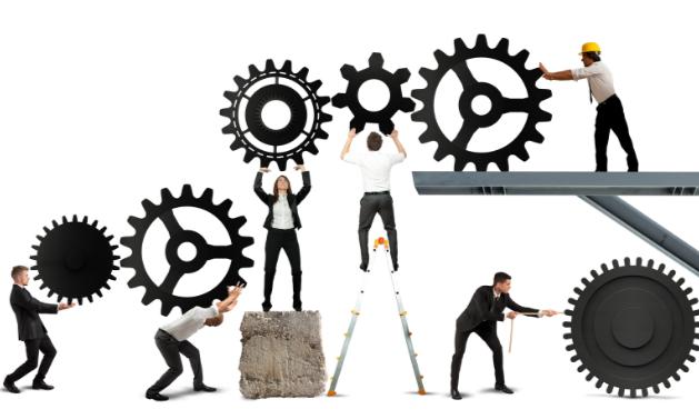 اهمیت شناخت شخصیت ها در کار تیمی