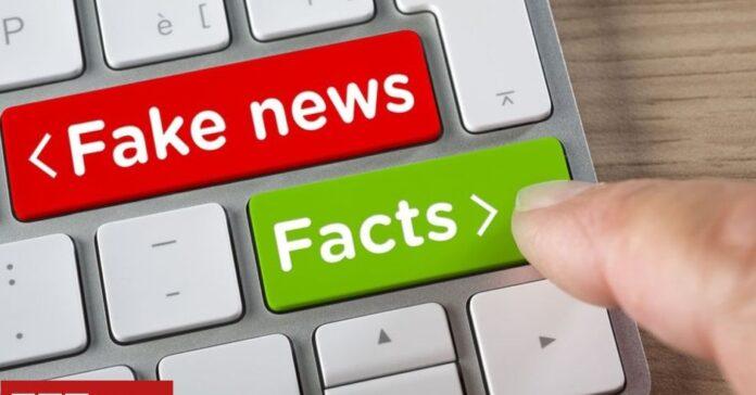 بیداد خبرهای جعلی کروناویروس در فیسبوک و توئیتر!!!!