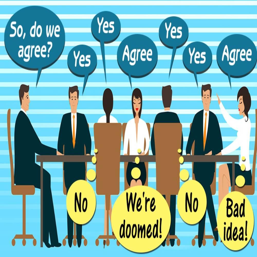 همرنگ جماعت شدن خوب یا بد؟