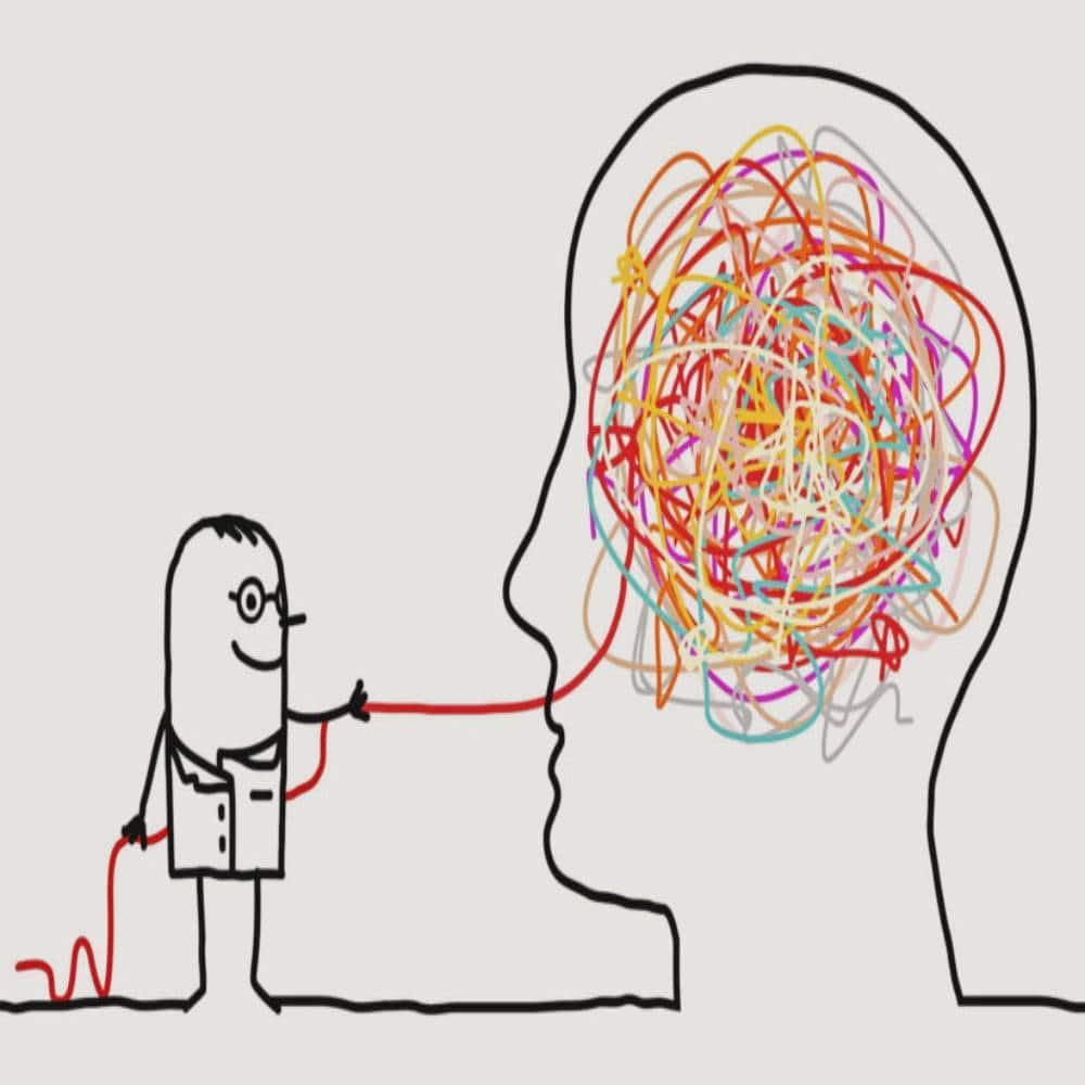 جدی نگرفتن افکار چه اهمیتی دارد و چگونه میتوان به آن رسید