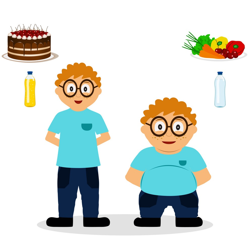 حال نداری ورزش کنی؟ غذاتو درست کن! (بخش دوم)