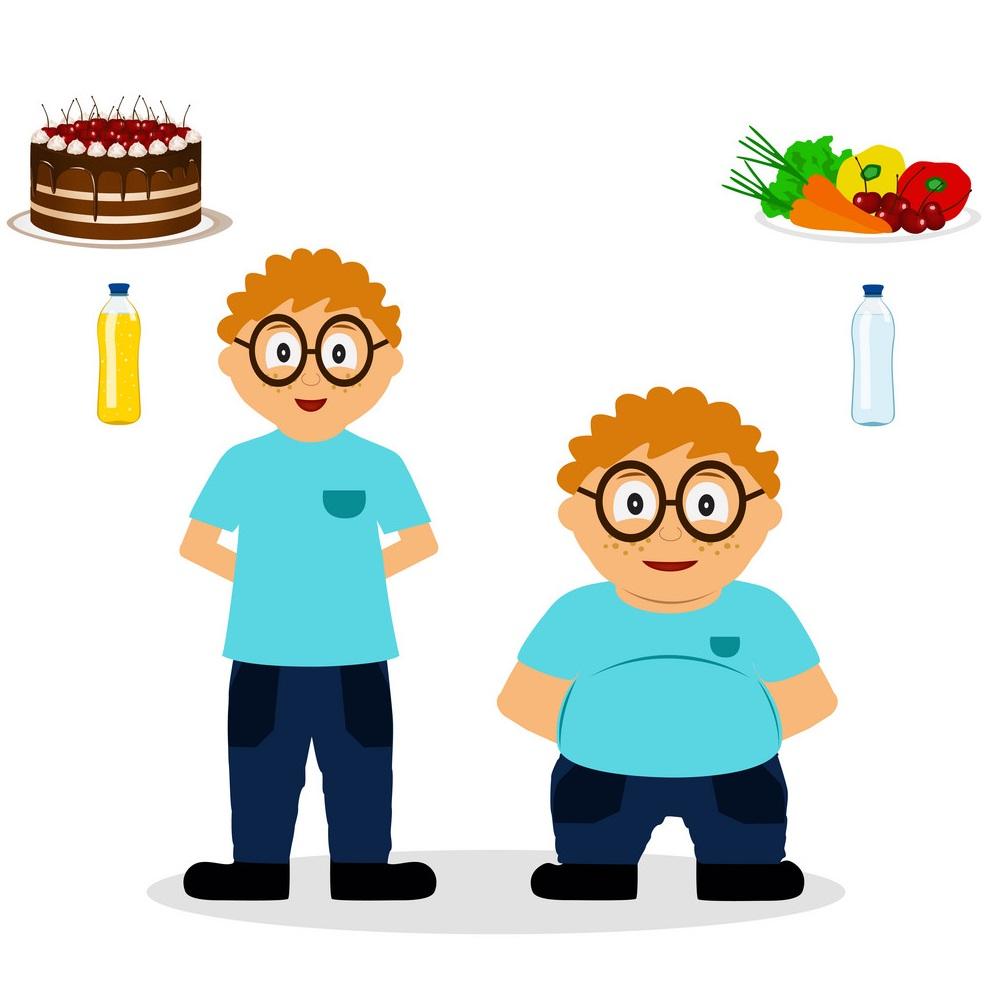 حال نداری ورزش کنی؟ غذاتو درست کن! (بخش اول)