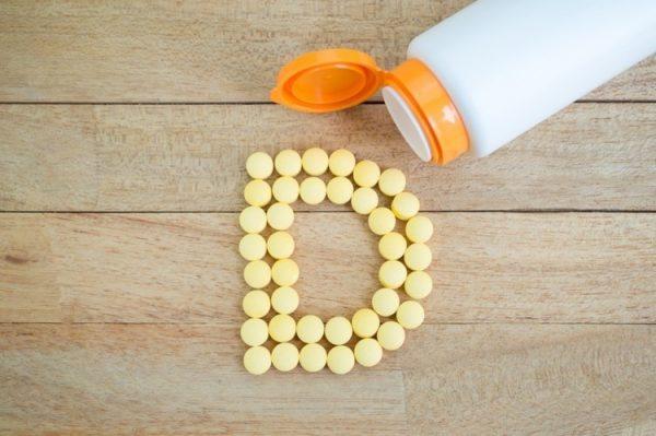 ویتامین D و مکمل های آن
