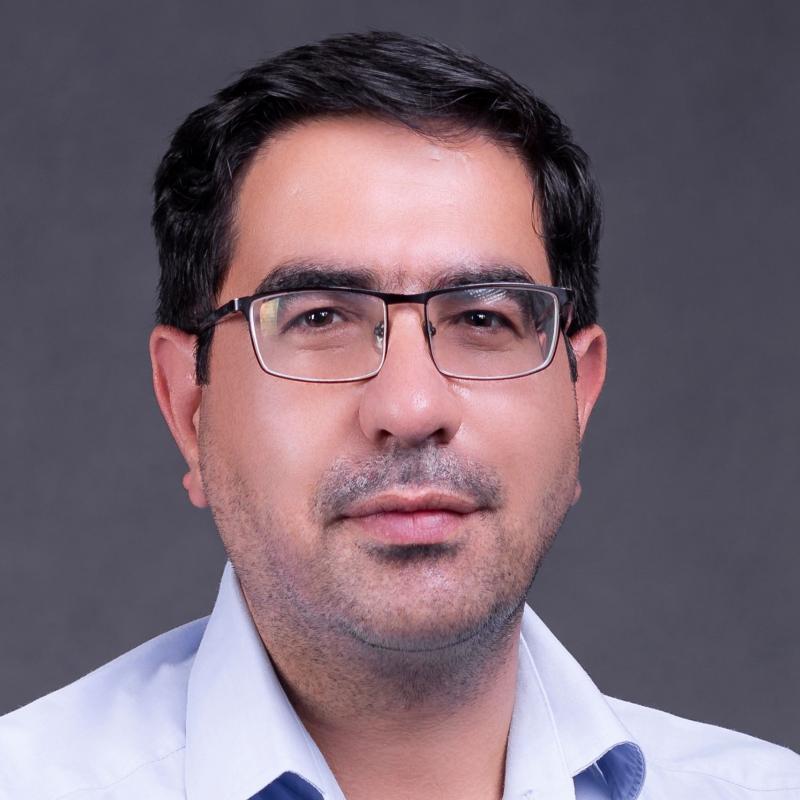 علی اصغر صدیقی