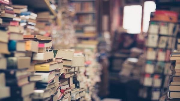 جستارهایی از کتابخوانیِ من 2